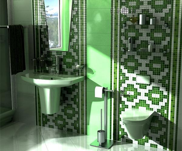 bathroom 100 glass mosaic tiles murals for your bathroom, kitchen or swimming pool