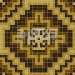Tile Repeating Pattern Module: Squares